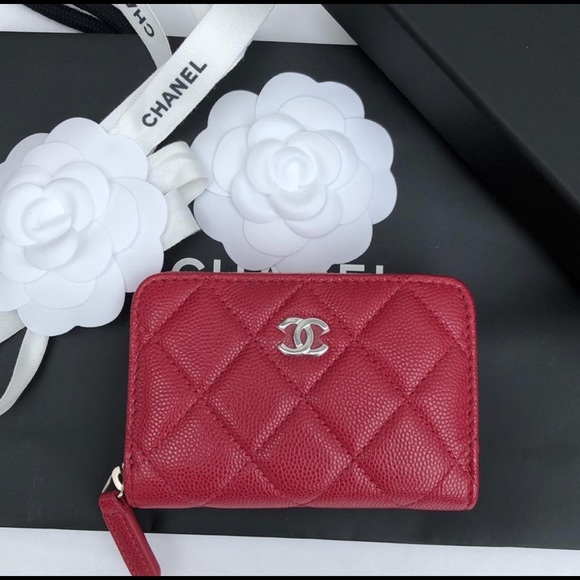 4640b21e36c2 CHANEL Bags | Mini O Case | Poshmark